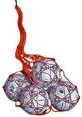 Fold-A-Goal Soccer Ball Bags Polyethylene