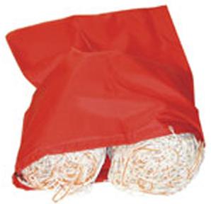 Fold-A-Goal Nylon Soccer Net Bag