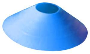 Fold-A-Goal Soccer Disc Cones