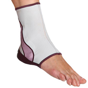 Mueller Life Care For Her Ankle Support