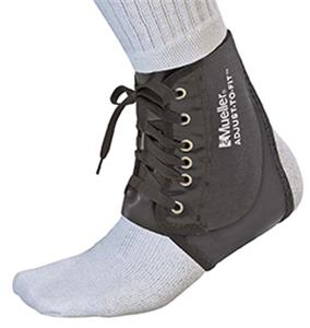 Mueller Adjust-To-Fit Ankle Brace
