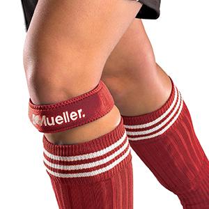 Mueller Knee Straps for Patellar Tendonitis