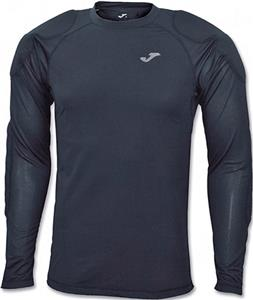 Joma Protec Fitted Long Sleeve Padded Soccer Shirt