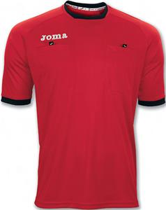 Joma Arbitro Short Sleeve Jersey