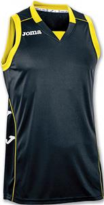 Joma Cancha II Sleeveless Basketball Jersey