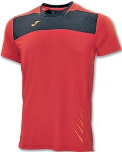Joma Elite IV Short Sleeve Jersey