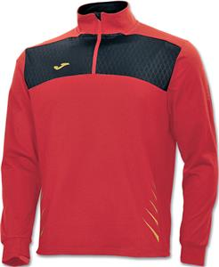 Joma Elite IV Running Man 1/4 Zip Sweatshirt