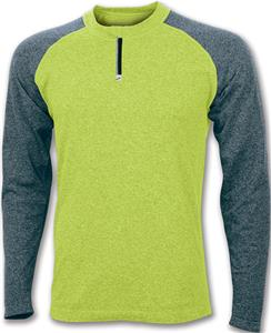 Joma Skin Long Sleeve Fitted Shirt