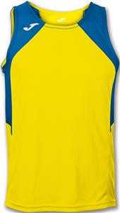 Joma Record II Running Mens Tank Top