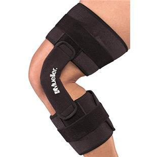 Muellerhinge 2100 Knee Brace