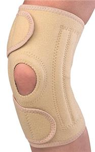 Mueller Open Patella Knee Stabilizer