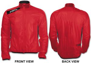 Joma Bike Man Light Rain Jacket