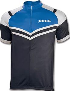 Joma Bike Man Short Sleeve Fitted Shirt