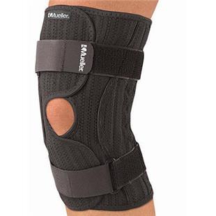 Mueller Elastic Knee Brace