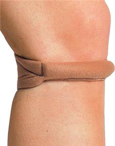 Mueller Cho Pat Knee Strap For Patella Tendon