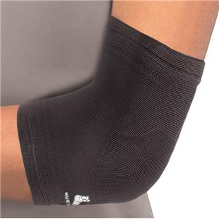 Mueller Elastic Knit Elbow Support