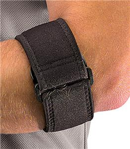Mueller Tennis Elbow Support With Gel Pad