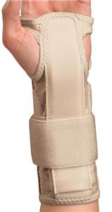 Mueller Carpal Tunnel Syndrome Wrist Stabilizer