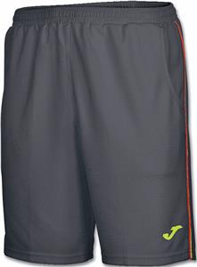 Joma Terra Polyester Shorts with Pockets