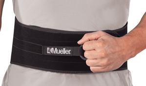 Mueller Adjustable Back & Abdominal Support