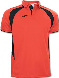 Joma Champion III Short Sleeve Polo Shirt