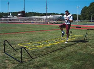 Football High Stepper Agility Trainer