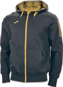 Joma Invictus Fleece Full Zip Hooded Sweatshirt