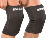 Mueller Multi-Sport Knee Pads PAIR