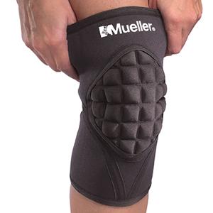Mueller Shokk Knee Pads PAIR