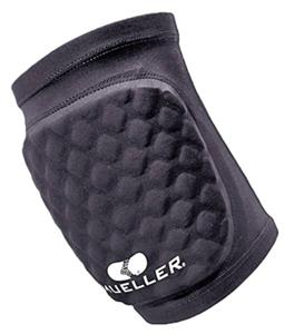 Mueller Diamond Pad Elbow-Knee-Shin