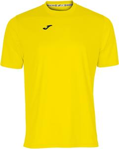 Joma Combi Short Sleeve Polyester Training Shirt