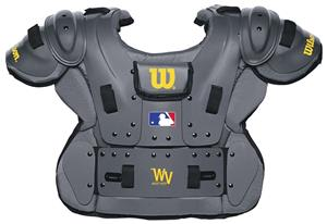 Pro Platinum Baseball Umpires Chest Protector