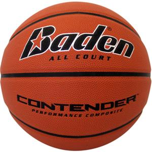 Baden Contender Performance Composite Basketballs