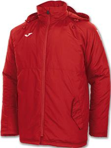 Joma Alaska Nylon Taslon Winter Jacket w/Hood