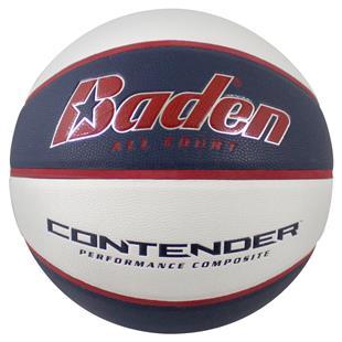 Baden Contender Composite Recreation Basketballs