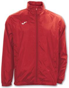 Joma Alaska Polyester/Mesh Rain Jacket