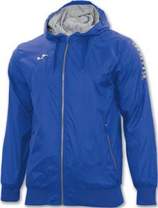 Joma Alaska Hooded Rain Jacket