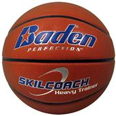 Baden SKILCOACH Heavy Trainer 44oz. Basketball