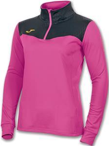 Joma Free Woman 1/4 Zip Sweatshirt