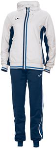 Joma Terra Woman Polyester Fleece Tracksuit Set
