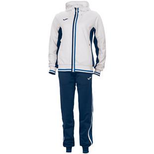 Joma Terra Woman Polyester Fleece Tracksuit Set