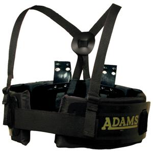 Adams Adult 1500 Football Air Flac Jackets