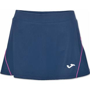 Joma Combi Woman Polyester Interlock Skirt