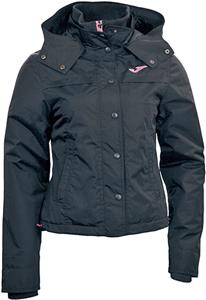 Joma Alaska Woman Nylon Taslon Winter Jacket
