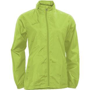 Joma Alaska Woman Polyester Rain Jacket