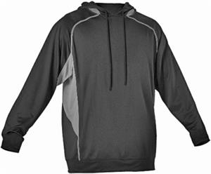 Alleson GFH3 Adult/Youth Gameday Fleece Hoodies