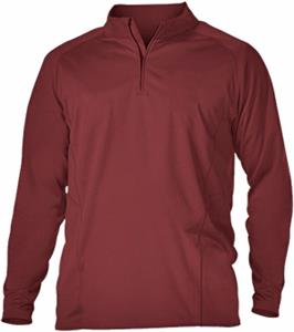 Alleson Gameday 1/4 Zip Fleece Jackets