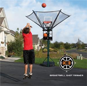 Airborne Athletic iC3 Home Shot Basketball Trainer