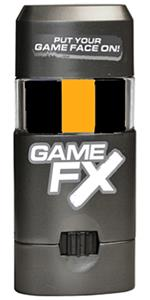 GameFX by GameFace Face Body Paint SKU57