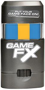 GameFX by GameFace Face Body Paint SKU56